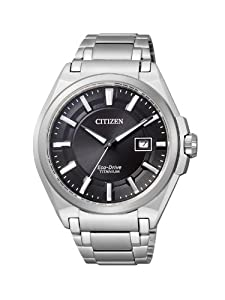 Citizen BM6930-57E Reloj de caballero de Citizen