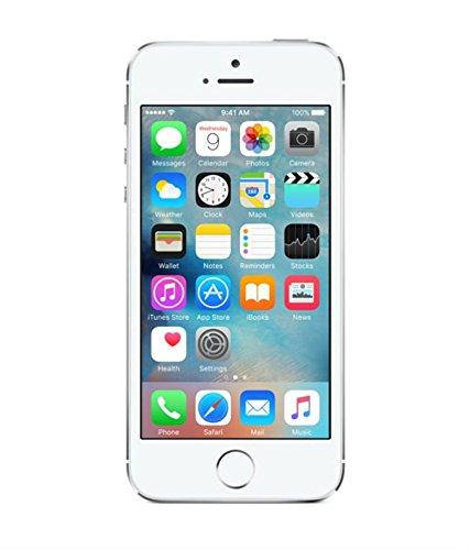 Apple iPhone 5S iOS Smart Phone 16 GB White