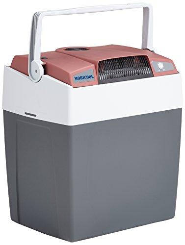 Mobicool G30 AC/DC - Nevera termoeléctrica portátil, conexiones 12 / 230 V,...