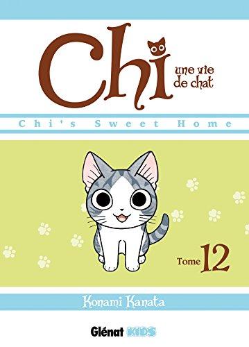 Chi - Une vie de chat Vol.12 par KONAMI Kanata