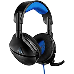 Casque de gaming avec amplificateur Stealth 300 de Turtle Beach - PS4