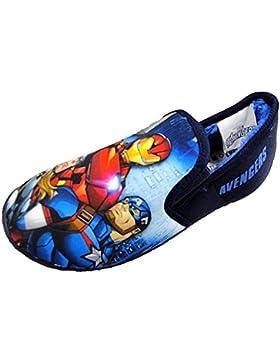 'Marvel' - Zapatillas Bajas de Sintético para Chico