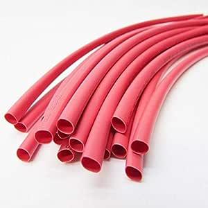 Generic 1/3/5M Heat Shrink Tube 20mm 25mm 40mm 21 Tubing Sleeving -M25 1mX20mm