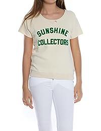MAISON SCOTCH Women's Sweatshirt beige beige Medium