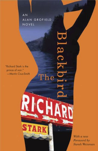 The Blackbird (Alan Grofield Novels)