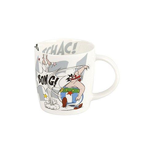 Mug Asterix - K.O.