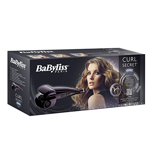 BaByliss C1050E Curl Secret Ionic Lockendreher - 2
