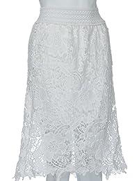 fa32a44dc Amazon.es: Minifaldas Plisadas: Ropa