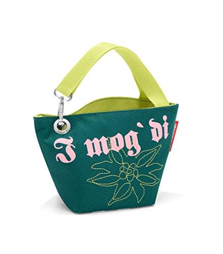 reisenthel - mybag Mini-tasche Kinderwagentasche Utensilien - special edition bavaria 3 (i mog di green)