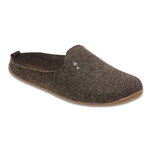 Living Kitzbühel Rundschnitt 2070, Chaussons mixte adulte Marron
