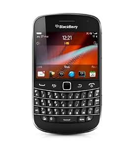 Blackberry Bold 9900 Smartphone Azerty GSM/GPRS Bluetooth GPS