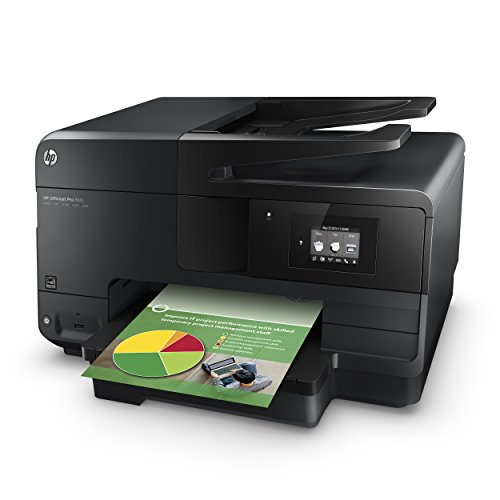 Buy HP Officejet Pro 8615 EAIO A4 Printer on Line