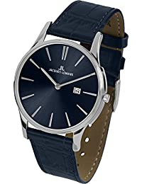 Jacques Lemans Unisex Erwachsene-Armbanduhr 1-1936C