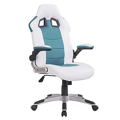 Adec - Silla oficina giratoria, sillon para des...