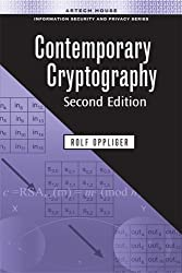 Contemporary Cryptography, Second Edition: 2 (Artech House Information Security and Privacy)