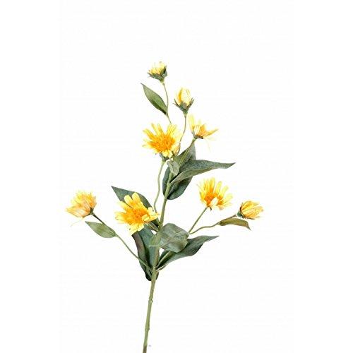 fleur coupee synthetique aster - h : 45