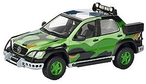 Schuco 450898700 Mercedes-Benz ML Dino Park I - Coche
