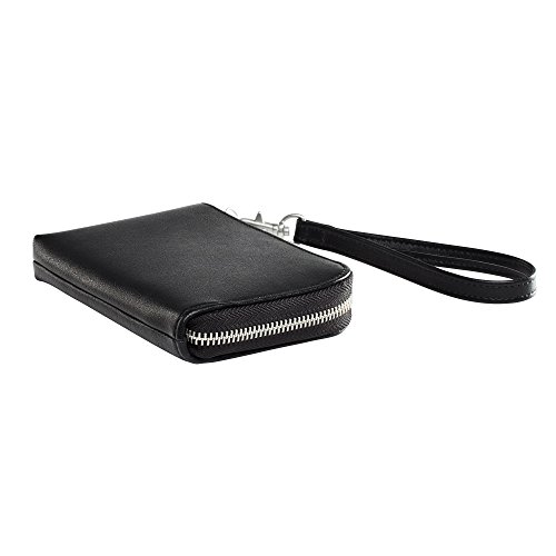 HP Wallet Fall für Ritzel–Schwarz