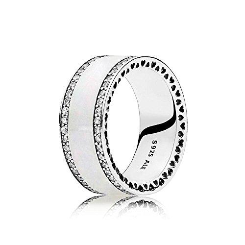 Pandora piercing ad anello donna argento - 191024en23-52