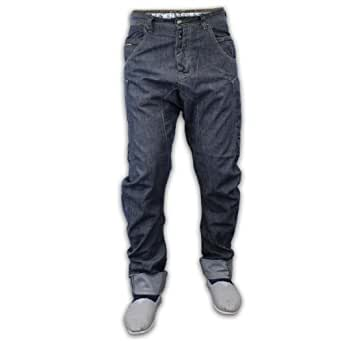 Men's Rock & Revival + Loyalty & Faith Jeans L603516MH Denim