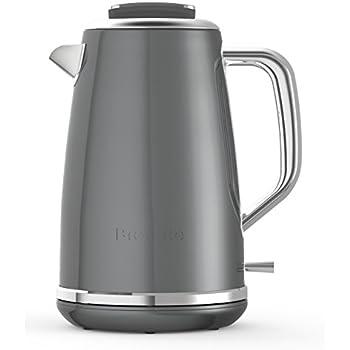 breville strata kettle 1 7 l grey. Black Bedroom Furniture Sets. Home Design Ideas
