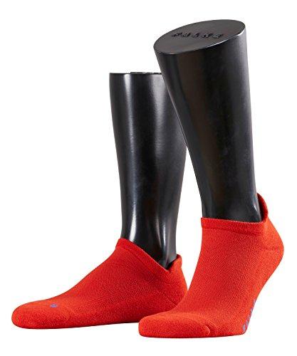 FALKE Herren Sneakersocken Cool Kick Orange (Chilli 8821)