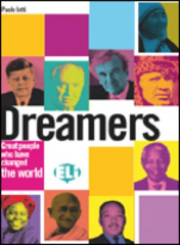 Dreamers. Con CD Audio. Per la Scuola media