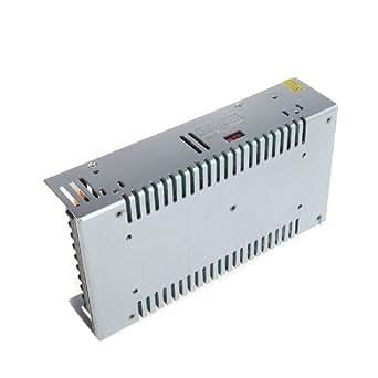 Anself AC 110V / 220V DC 12V 30A 350W transformateur de tension interrupteur/commutateur d'alimentation pour Led Strip
