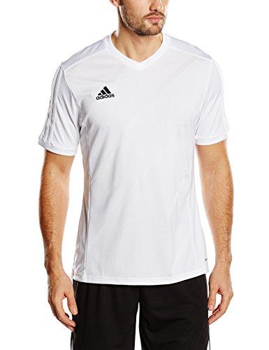 adidas Herren Trikot Tabela 14, white, S, F50278