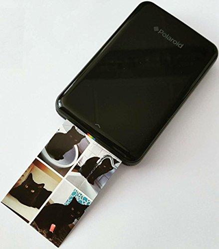 Impresora portátil Polaroid Zip