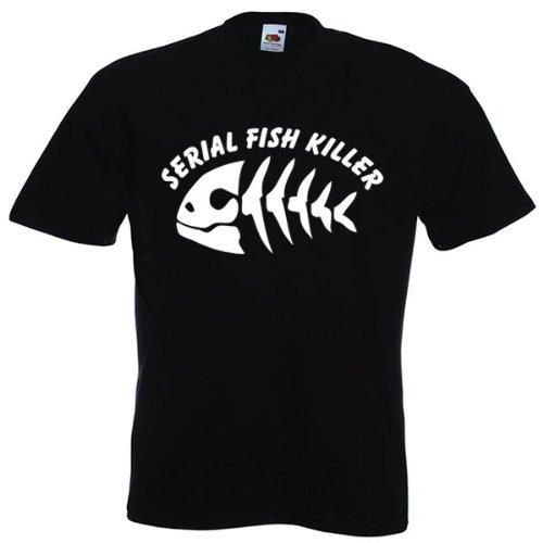 t-shirt pêcheur