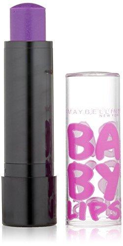 Maybelline New York Baby Lips Balm Electro,