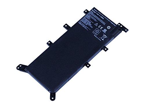 Sostituzione BEYOND Batteria per ASUS X555 X555L X555LA X555LB X555LD X555LF X555LI X555LJ X555LN X555LP Series, C21N1347. [7.6V 38Wh, 12 mesi di garanzia]