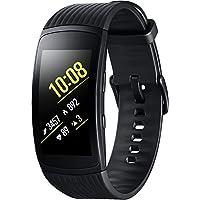 Samsung Gear Fit2 Pro SM-R3655NZKNDBT, Schwarz,  S
