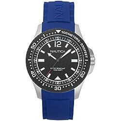 Reloj Nautica para Hombre NAPMAU002