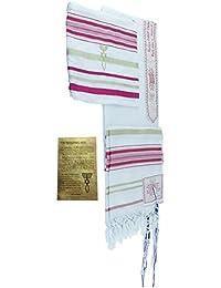 Tierra santa mercado de convenio mesiánicos talith talit y bolsa
