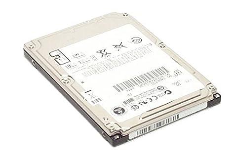 Notebook-Festplatte 750GB, 7200rpm, 16MB für Acer Aspire 8930G
