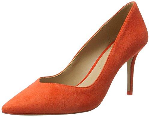 Aldo Jaysee, Escarpins Femme Rouge (64 Red Miscellaneous)