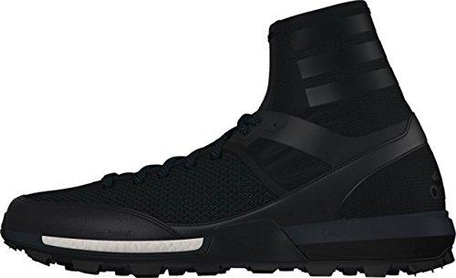 Adidas Running ADIZERO XT BOOST M S31637 Noir Noir / Blanc