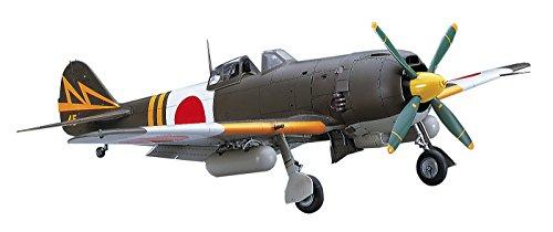 Hasegawa - Juguete de aeromodelismo escala 1:32 Importado de Alemania