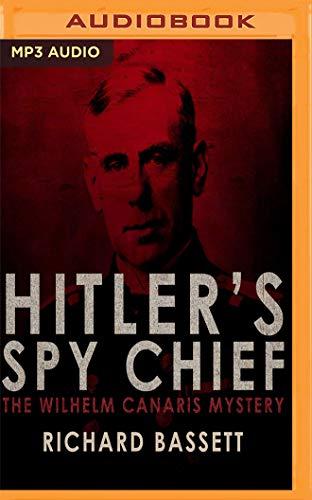 Hitler's Spy Chief Spy Mp3