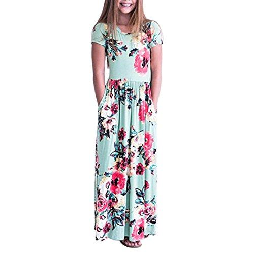 f61c785799a lll➤ Mode Kleider Für Mädchen Test   Vergleich 2019 » ✅ TOP 10