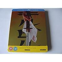 Kill Bill - Volume 1, Steelbook, UK-Import, mit deutschem Ton
