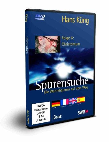 Spurensuche - Folge 6: Christentum (Neue Fassung: mit Abspielmöglichkeit in 4 Sprachen: deutsch, französisch, englisch und spanisch)