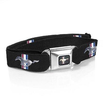 ford-mustang-logo-seat-belt-buckle-black-belt