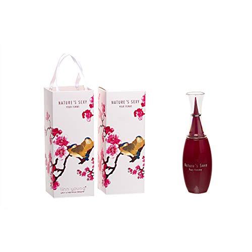 Linn Young - Nature's Sexy Parfum pour Femme