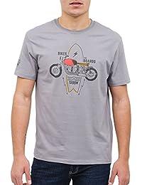 Oxbow J2 Thundor T-Shirt Homme