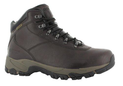 Hi-Tec Altitude V I Wp, Scarponcini da camminata ed escursionismo uomo marrone (Marron (Dark Chocolate/Dark Taupe))
