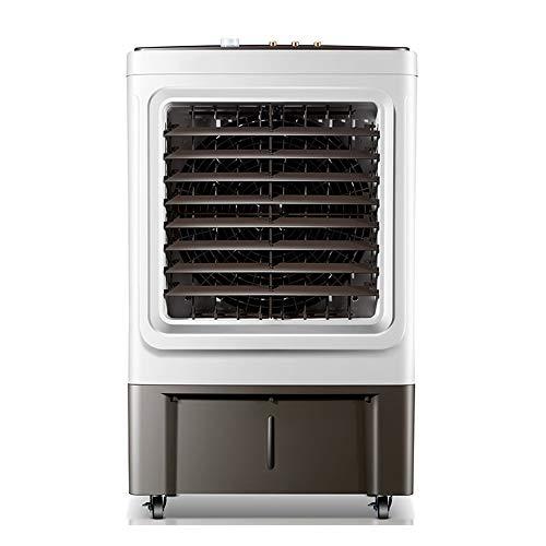 FANS LHA Ventilador móvil de Aire Acondicionado, Aire Acondicionado, Ventilador de refrigeración,...