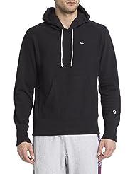 Champion Reverse Weave Herren Kapuzenpullover Hooded Sweatshirt